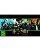 Harry Potter Hogwarts Collection [Edizione: Germania]