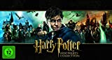 DVD & Blu-ray - Harry Potter Hogwarts Collection [Blu-ray]