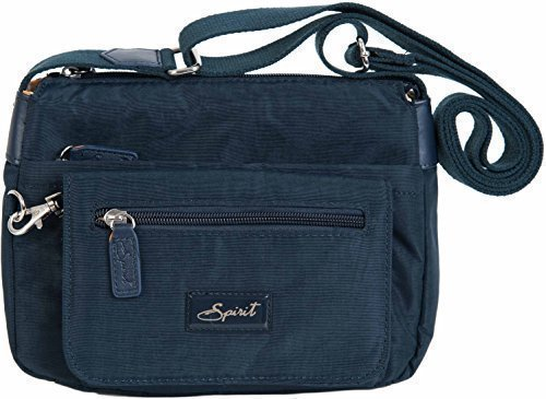 spirit-lightweight-travel-crossbody-bag-fab-colours-item-number-1651-navy-blue