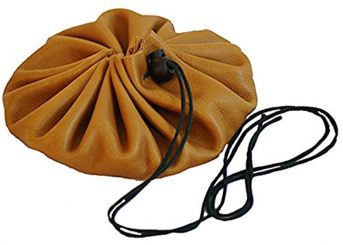 bushcraft-leather-tinder-possibles-drawstring-pouch-measures-65-round-code-01