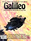 Galileo Magazine of Science & Fiction, Vol. 2, No. 4 (January, 1979)