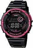 CASIO (カシオ) 腕時計 Baby-G Reef BGD-120-1JF レディース