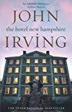Cover of The Hotel New Hampshire by John Irving 0552992097
