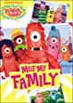 Yo Gabba Gabba!: Meet My Family