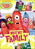 Meet My Family (Full Dol) [DVD] [Import]
