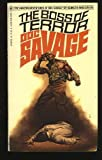 The boss of terror: A Doc Savage adventure (055306424X) by Robeson, Kenneth