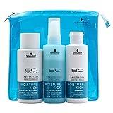 BC Bonacure by Schwarzkopf Moisture Kick Travel Kit