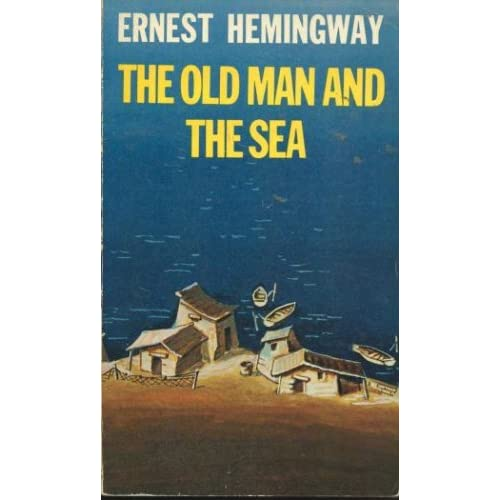 an overview of the cuban fisherman in the novel old man and the sea by ernest hemingway The old man and the sea, jaffa: see 2806 unbiased reviews of the old man and  the sea,  overview 40 2,806 reviews excellent50% very good31% average 12% poor4% terrible3%  ernest hemingway's 1952 novel the old man and  the sea depicts the world of a poor cuban fisherman who fights the wild sea.