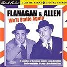 Flanagan Allen-We'll Smile Again
