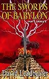 The Swords of Babylon (Matt Drake Book 6) (English Edition)