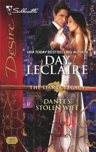 Image of Dante's Stolen Wife (Silhouette Desire)