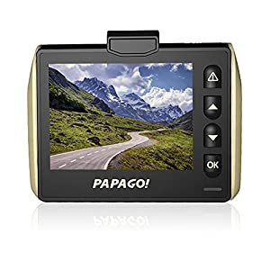 PAPAGO GoSafe 525GS525
