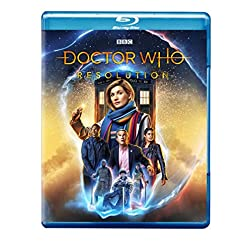 Doctor Who: Resolution [Blu-ray]