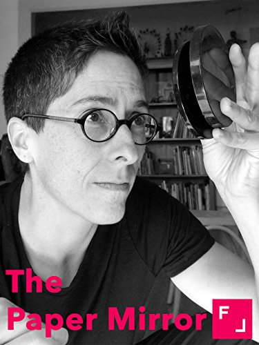 The Paper Mirror: Drawing Alison Bechdel