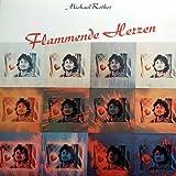 Michael Rother - Flammende Herzen - Sky Records - sky 007