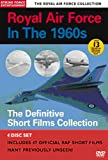 Royal Air Force Collection -Royal Air Force In The 1960s ~ The Definitive Short Films Collection [DVD]