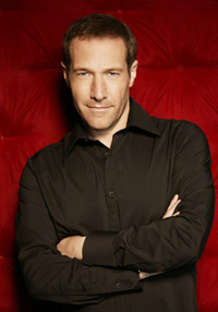 Image of Jim Brickman