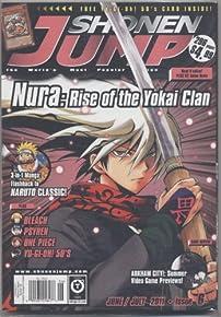 Shonen Jump Magazine June/July 2011