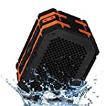 Mpow[Waterproof Speaker]Portable Indo...