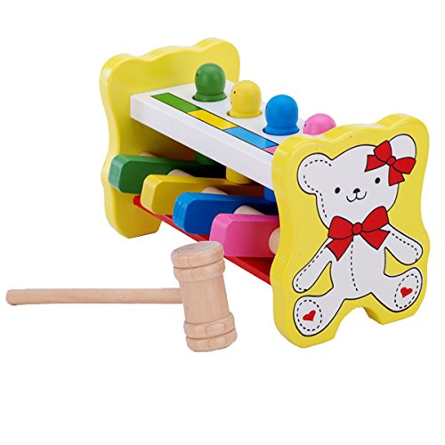 Tangda-Pounding-Bench-Blow-Air-Wooden-Toy