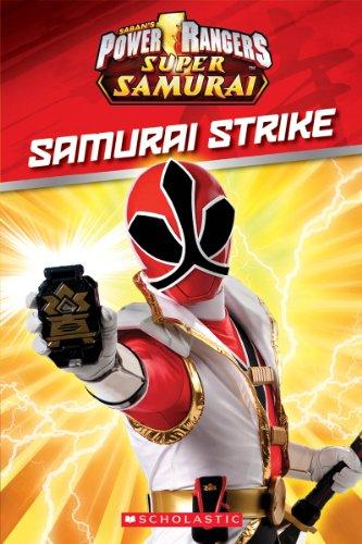 Power Rangers Samurai: Samurai Strike
