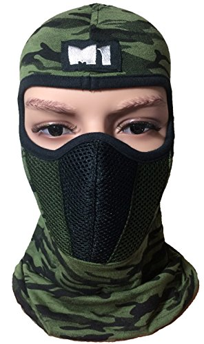 M1-Full-Face-Cover-Balaclava-Protecting-Filter-Camouflage-Mask-BALA-CAMO-GREN