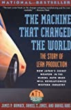 img - for The Machine That Changed the World : The Story of Lean Production by Womack, James P., Jones, Daniel T., Roos, Daniel published by Productivity Press (1991) book / textbook / text book