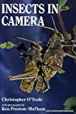 img - for Insects in Camera book / textbook / text book