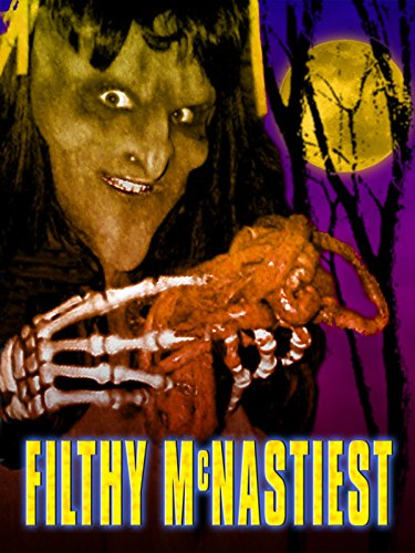 Filthy McNastiest on Amazon Prime Instant Video UK