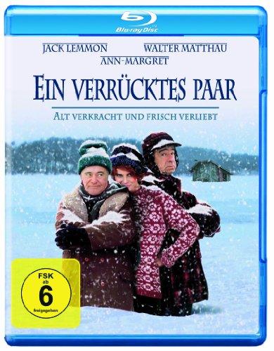 Ein verrücktes Paar [Blu-ray]