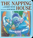 The Napping House(Board book)