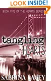 Tangling Hearts (Hearts Series Book 5)