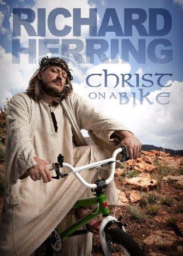 Christ On A Bike [DVD]
