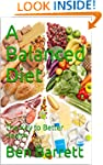 A Balanced Diet: The Key to Better He...