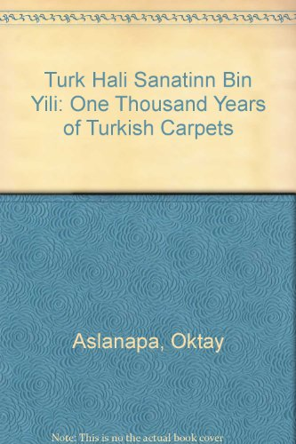 turk-hali-sanatinn-bin-yili-one-thousand-years-of-turkish-carpets