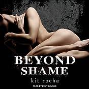 Beyond Shame Audiobook