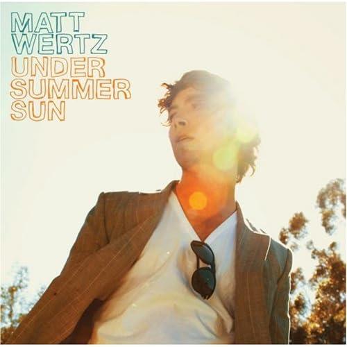Matt Wertz/Matt Wertz (2008)