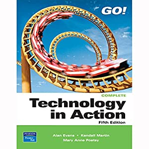 VangoNotes for Technology in Action, 5/e Introductory Audiobook
