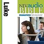 NIV Audio Bible, Dramatized: Luke | Zondervan