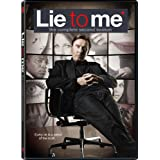 Lie To Me: The Complete Second Seasonby Tim Roth