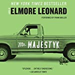 Mr. Majestyk | Elmore Leonard