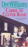 Carrie of Culver Road (Spanish Edition) (0747236070) by Williams, D.