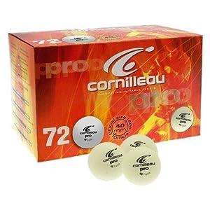 Cornilleau Pro Balls (Box of 72)