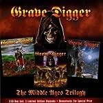 Middle Age Trilogy - Excalibur / Knig...
