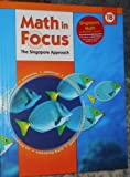 Math in Focus: Singapore Approach, Grade 1, Book B