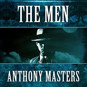 The Men Audiobook