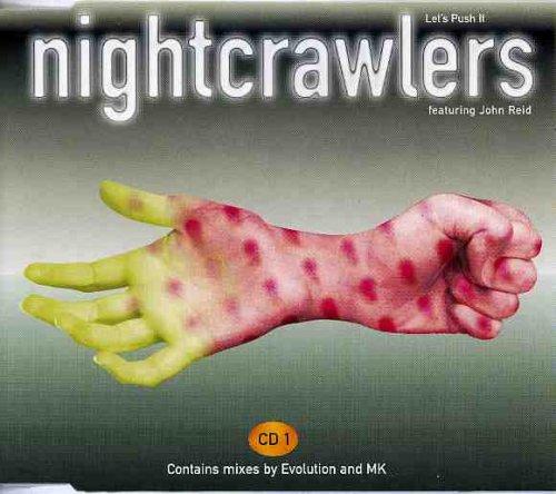 Nightcrawlers - Lets push it - Zortam Music