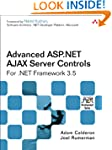 Advanced ASP.NET AJAX Server Controls...