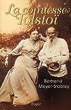 echange, troc Bertrand Meyer-Stabley - La comtesse Tolstoï
