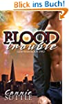 Blood Trouble (God Wars, Book 2)